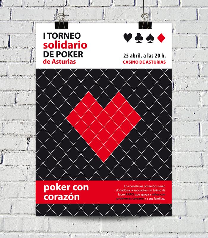 I Torneo Solidario de Poker