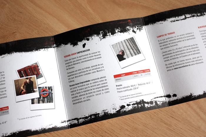Interior folleto Verano Joven 2010