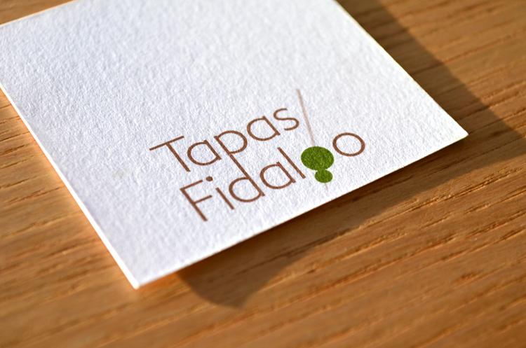 Tapas Fidalgo