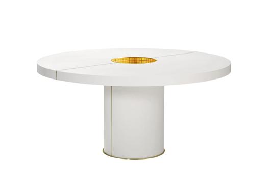Diseño de mesa para Bisazza