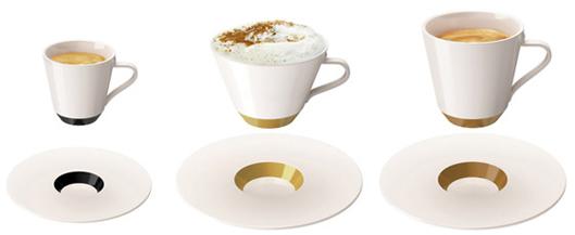 """Tazas Nespresso """"Colección Ritual"""""""