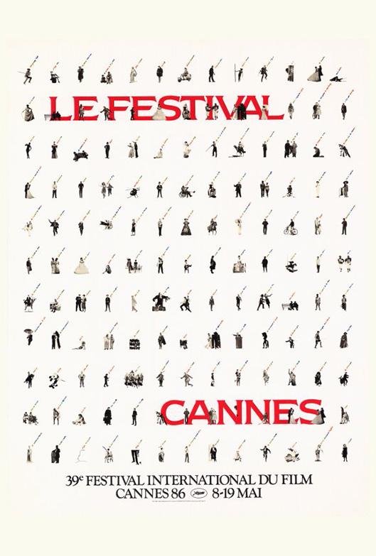 Festival de Cannes 1986