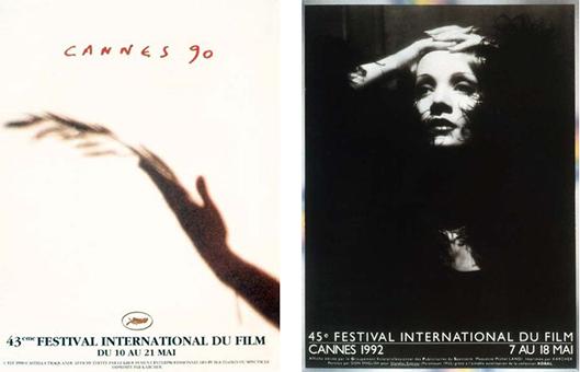 Festival de Cannes 1990 y 1992